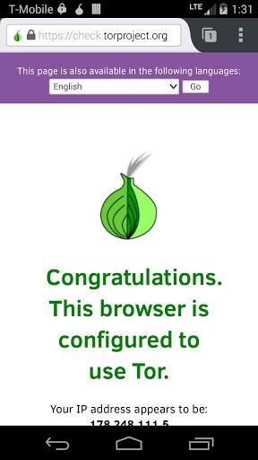 скачать start tor browser на андроид