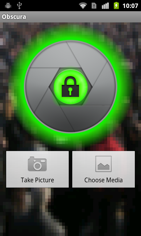 ObscuraCam: Secure Smart Camera - Guardian Project