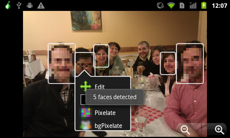 Announcing ObscuraCam v1 – Enhance Your Visual Privacy
