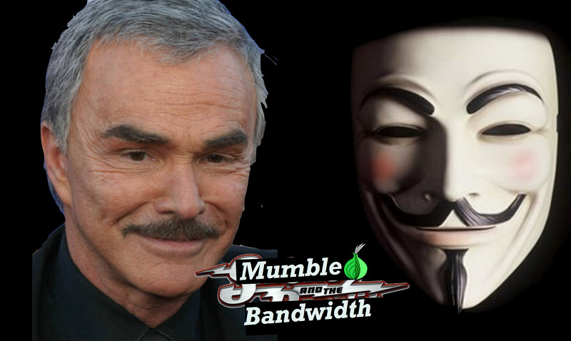 mumble and the bandwidth