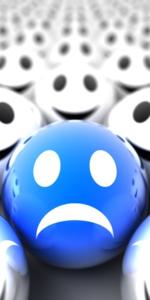 sad balls
